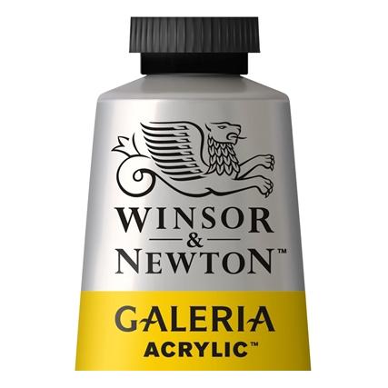 W&N Galeria acrylic
